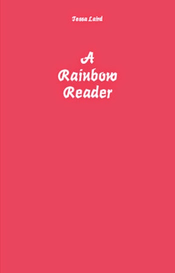 rainbow reader cover image
