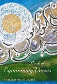 equanimity verse cover