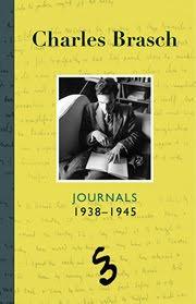 Charles Brasch Journals