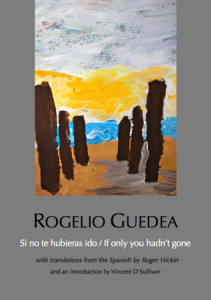 Rogelio Guedea Si no te ... If only you ...